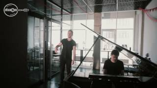 Юра Самовілов - Україні feat  Aleksandr Shimansky | ЖИВЯком |