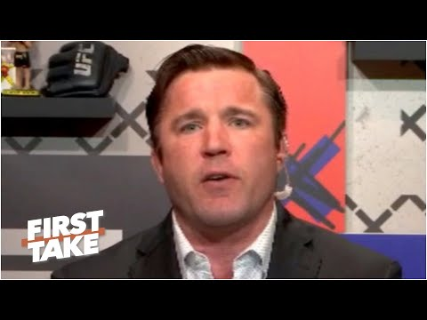 Chael Sonnen on Conor McGregor's retirement & Amanda Nunes defeating Felicia Spencer   First Take