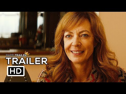 SUN DOGS   2018 Allison Janney, Melissa Benoist Netflix Comedy Movie HD