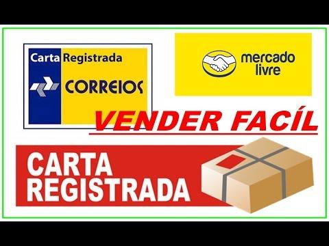 carta-registrada-funciona?-como-vender-no-mercado-livre