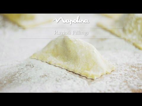 Ravioli Fillings Youtube