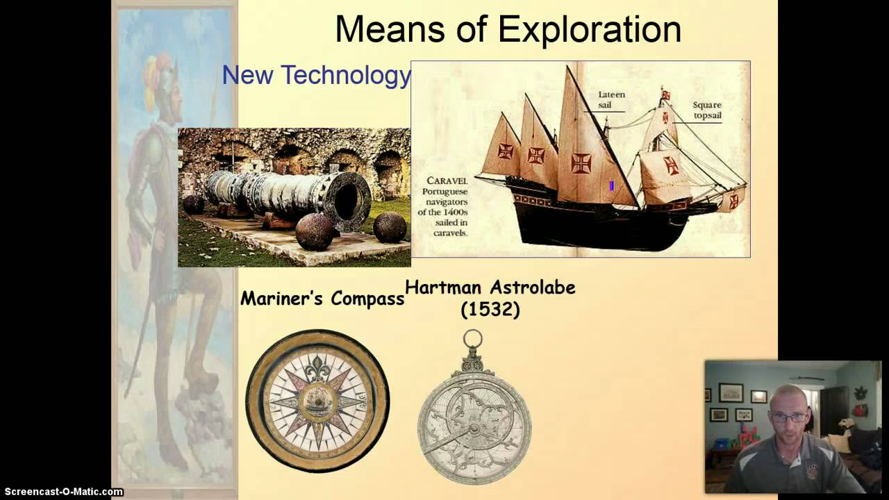 the age of exploration the age The age of discovery in the 100 years from the mid-15th to the mid-16th century, a combination of circumstances stimulated men to seek new routes, and it was new routes rather than new lands that filled the minds of kings and commoners, scholars and seamen.