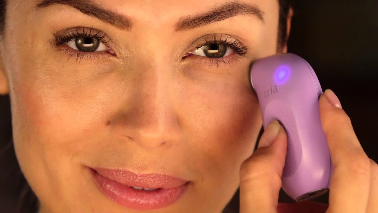 Image result for Tria SmoothBeauty Eye Wrinkle Laser