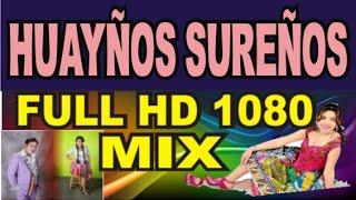 mix huayños sureños 1080 hd dj diego juliaca peru