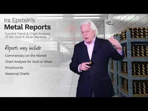 Metal Traders Get Free Market Info