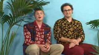Tim and Eric Podcast #2