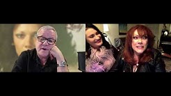 Mark Lowry is talking with Reba Rambo about the re-release of LADY