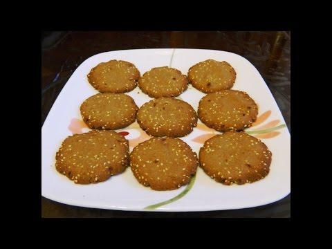 Makar Sankranti Special Til Bajra Tikki Recipe In Hindi Subtitle By Easy Recipe