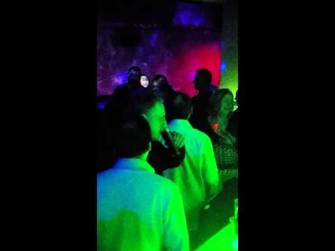 Disco Karaoke en Madrid