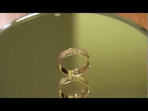 Обручальные кольца в СПб от производителя Кольца на