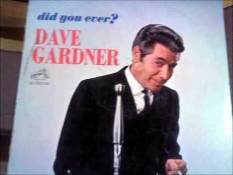 Dave Gardner - Comedy Routine.wmv