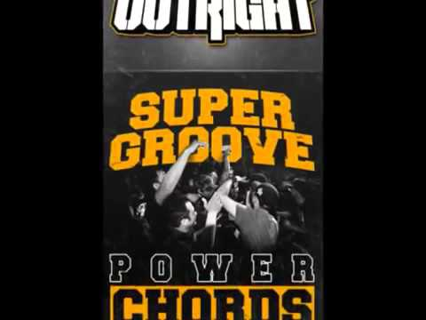 OUTRIGHT   Never Give Up  Bandung Hardcore
