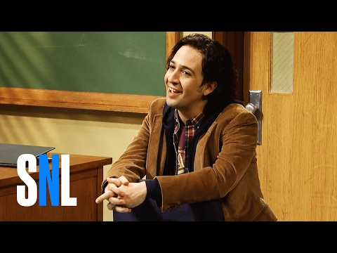 Thumbnail: Substitute Teacher - SNL