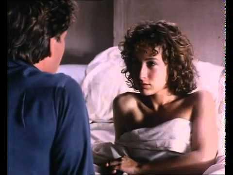 Dirty Dancing - She's Like the Wind (1987) + Lyrics