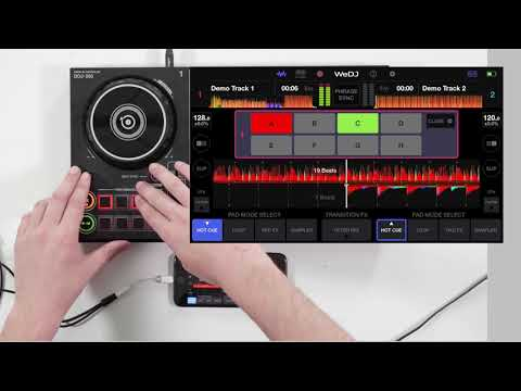 Pioneer DDJ 200 Complete Guide and Review