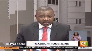 Gachuri's Punchline | Every nation gets the government it deserves