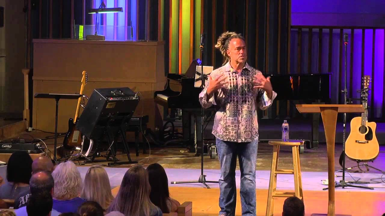 Todd White - Freedom In Jesus Christ