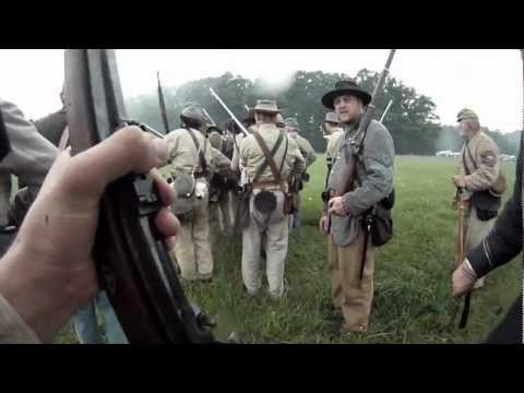 The Battle at Lain