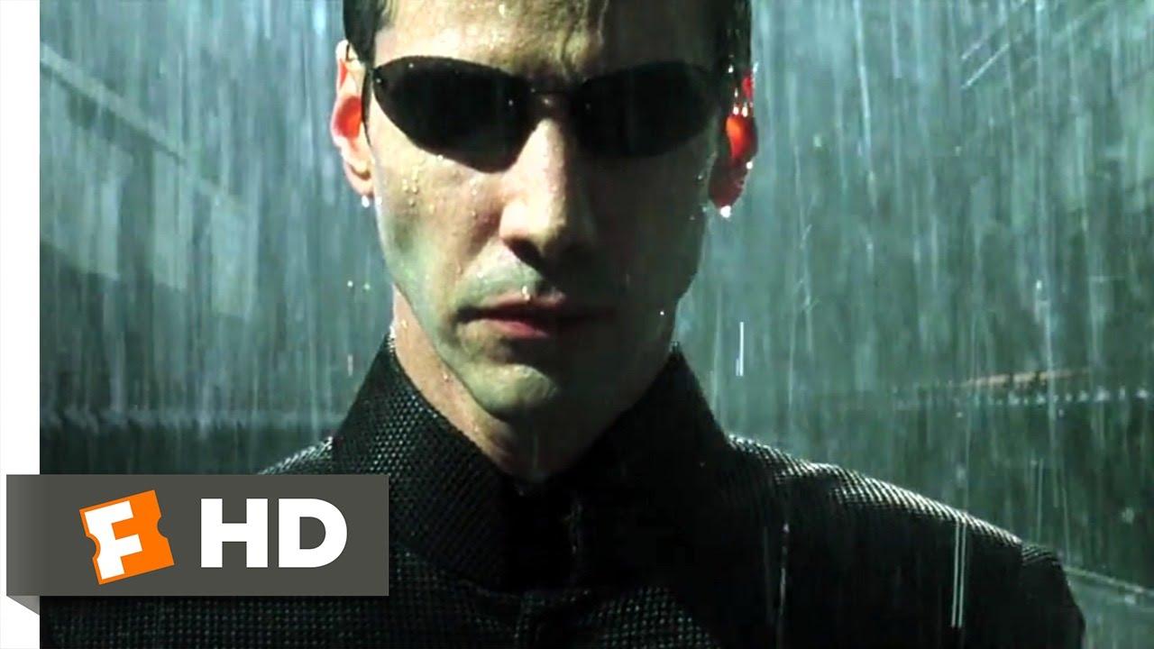 Free Wallpaper - Free Movie wallpaper - The Matrix Reloaded ...
