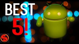 Best 5 Must Have Android Apps of May 2017 [Bangla]