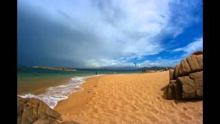 La plage de La Tonnara - Sud Corse - June 2011 [hd ready 720p]