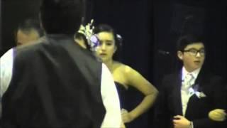 Bianca Rodriguez Quinceanera  2016