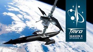 What upcoming space tech are you most excited about? 8.33