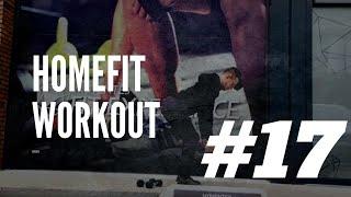 HOMEFIT #17