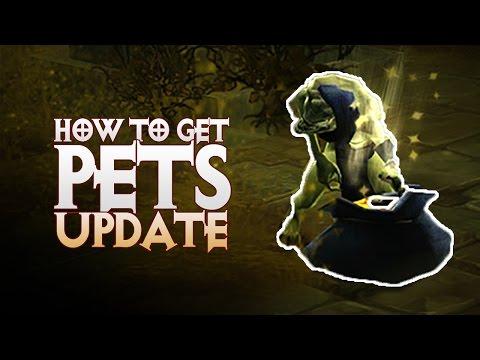 Diablo 3: PETS Farming! How to farm Menagerist Goblins - PWilhelm