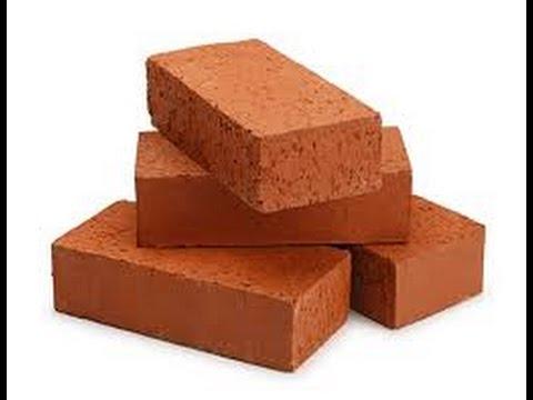 Bricks absorption test