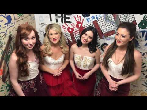 Celtic Woman Holiday message