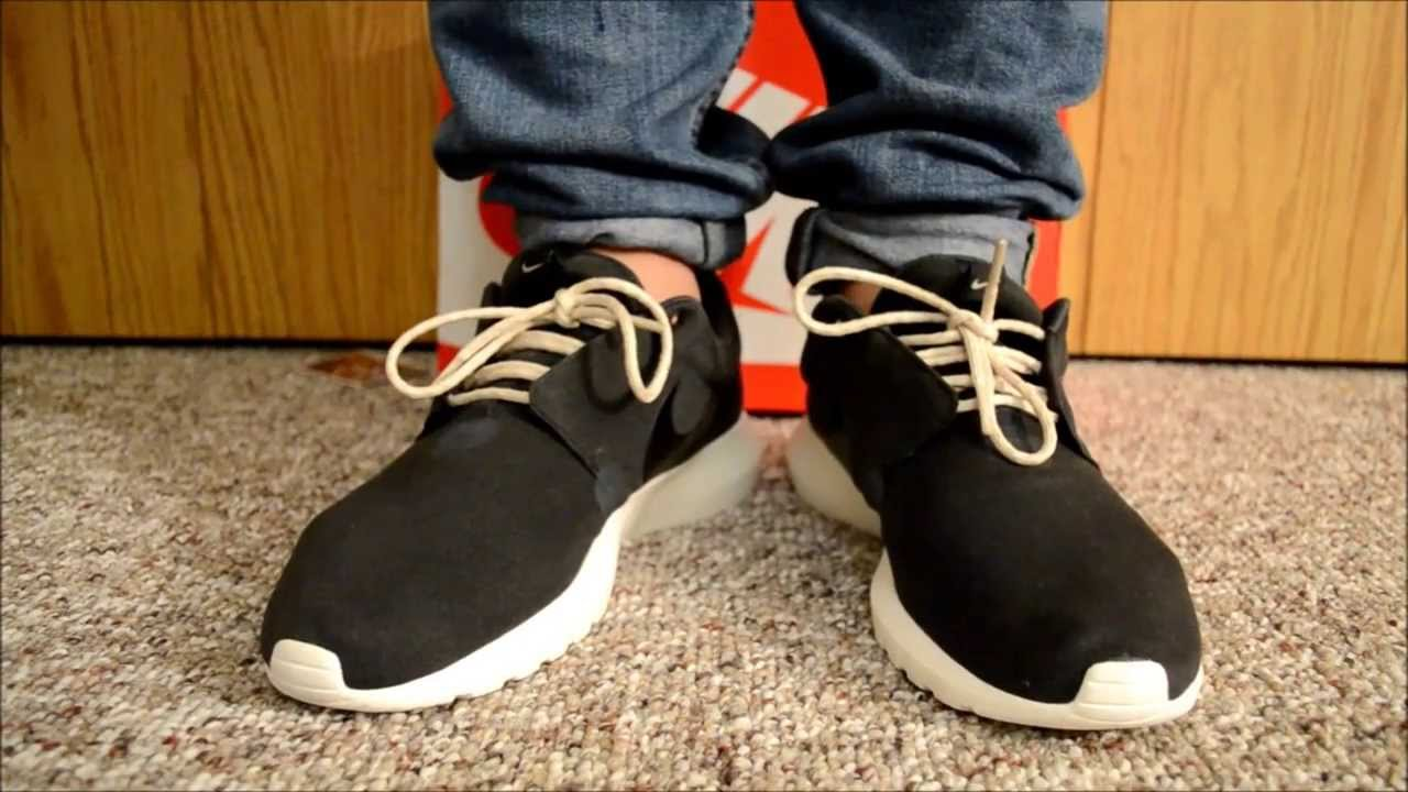 nike roshe runs review
