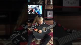 Драскова Валерия 8 лет