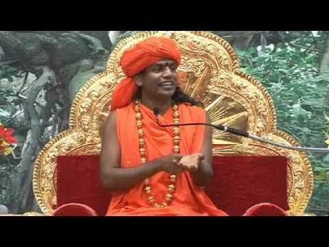 SCIENCE OF LEVITATION by Nithyananda