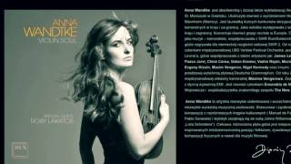 Anna Wandtke Violin Soul