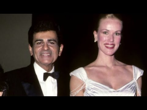 Grapevine: Casey Kasem's widow, children point
