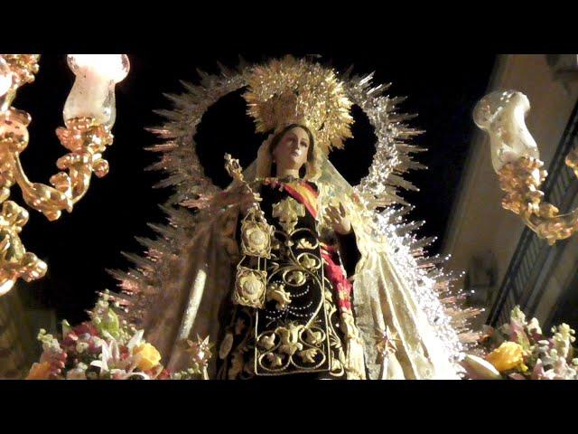 BM Municipal de Arahal - Rocío - Virgen del Carmen de San Gil por Parras