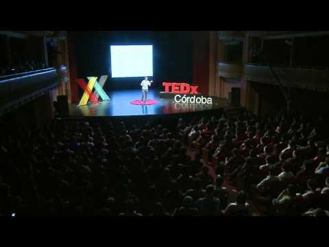 Hackear la política: Santiago Siri at TEDxCordoba