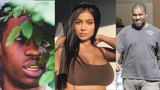 Kylie Jenner PREGNANT by Travis Scott, Kylie Shows Baby Bump & Kanye West Gained Weight