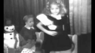 CANARD Baby Fashion Show New York City 1947