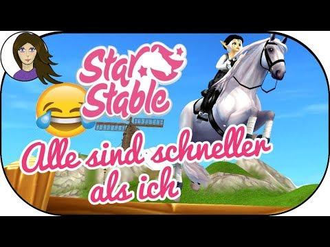 Einfach hinterher 😂  Silverglade Championat ★ STAR STABLE [SSO DEUTSCH] Let´s Play