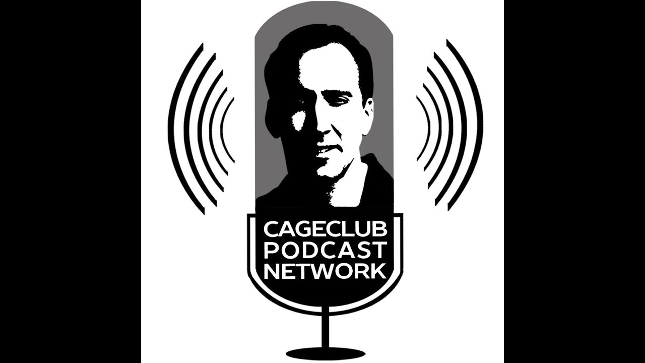 Download #CageClub: The Nicolas Cage Podcast: The CageClub Awards