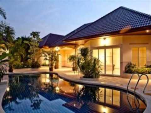 บ้านชั้นเดียวสร้างจริง แบบ บ้าน ฟรี ประหยัด พลังงาน
