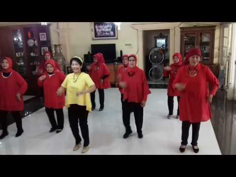 Sirih Kuning - Mentari Minang Billy & Moon