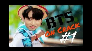 BTS On crack 1 Movimiento Naranja vr