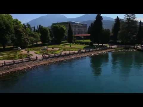 Leading Hotel of the World Lido Palace in Riva del Garda