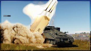 GUIDED MISSILE MEMES | British Striker (War Thunder Tank Gameplay)