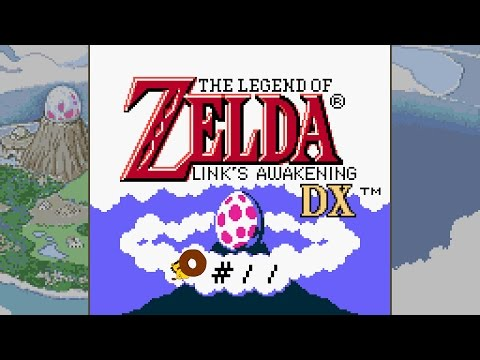 [Link's Awakening #11] Ballad of the Wind Fish