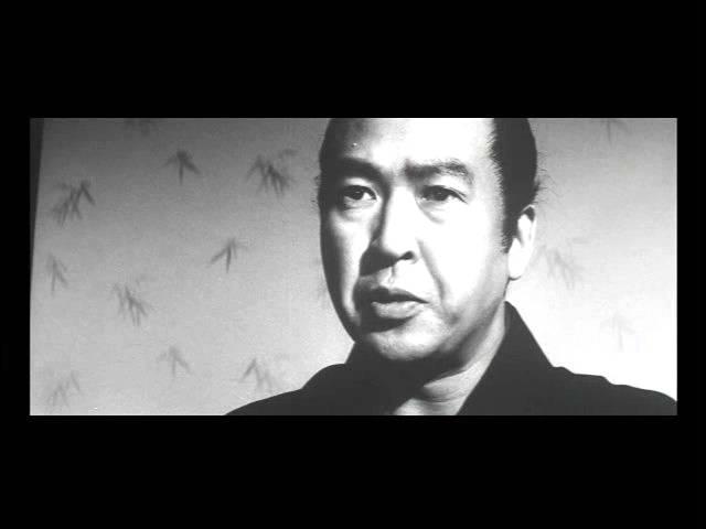 Samurai Assassin (1965) - Trailer