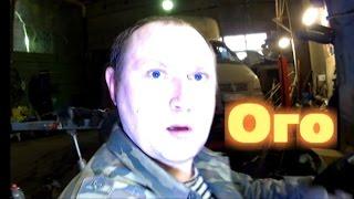 Злой фонарик автомеханика своими руками, ремонт ВАЗ, ЛАДА, газель,(Очень яркий светодиодный фонарик своими руками, креативное исполнение., 2016-04-17T08:06:28.000Z)